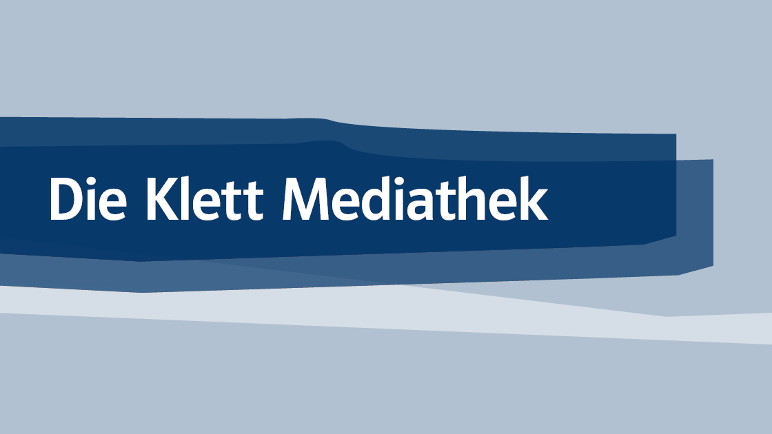 Die Klett Mediathek