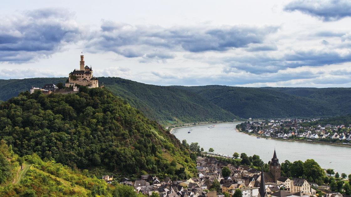 Grundschule in Rheinland-Pfalz