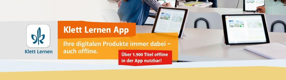(2) Klett Lernen App