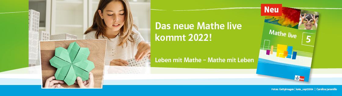 mathe live ab 2022
