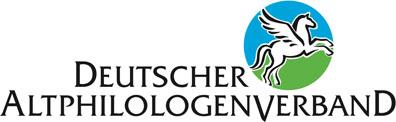 Logo des Deutschen Altphilologenverband