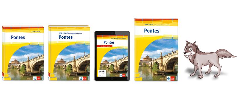 Pontes Gruppe
