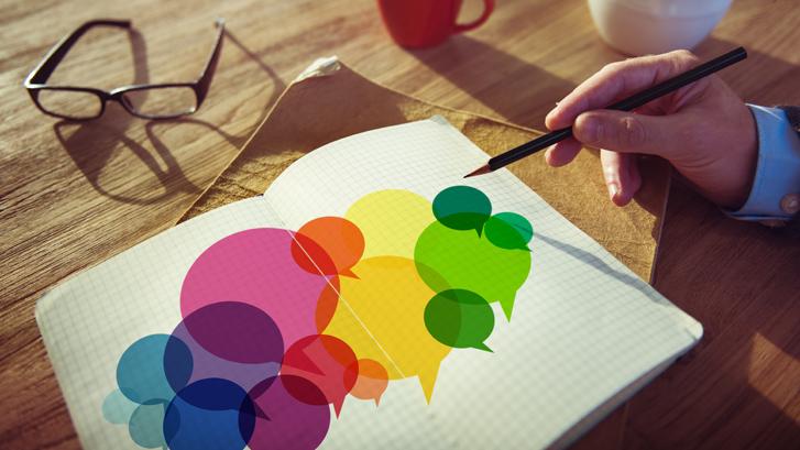 Sprachförderung & Sprachbildung