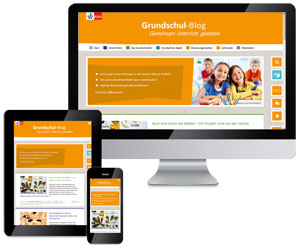 Grundschul-Blog