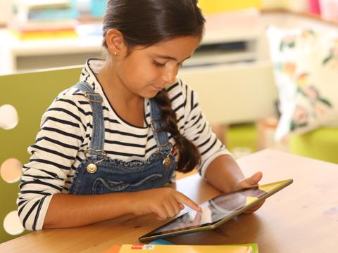 Grundschule Apps Mathematik Klett