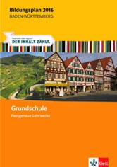 Prospekt Grundschule Baden-Württemberg