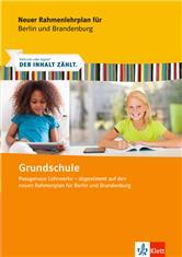 Prospekt Grundschule Berlin Brandenburg