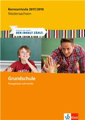 Prospekt Niedersachsen Grundschule