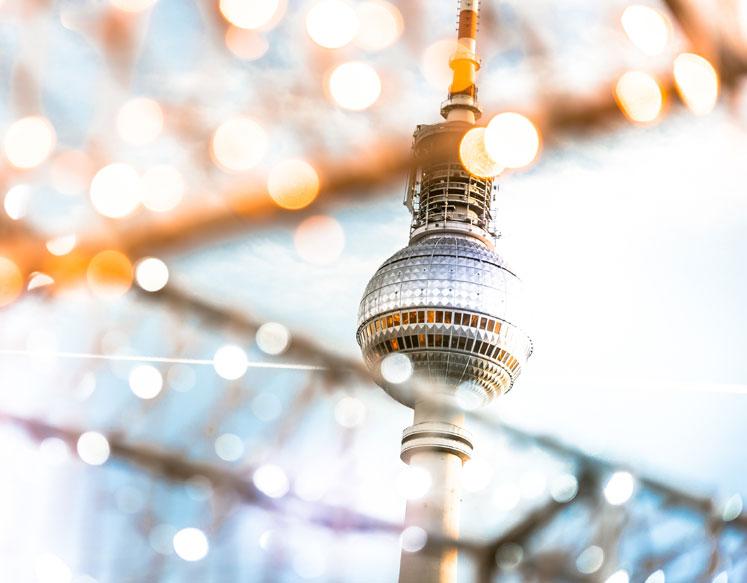 Berlin Brandenburg
