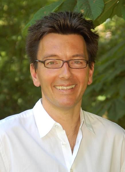 Prof. Dr. Jörg Zabel, Professur für Biologiedidaktik an der Universität Leipzig