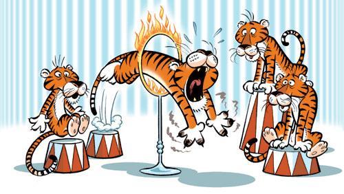 Tigerstaaten